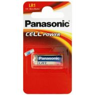 Panasonic LR1, Battery 1.5V (N type  MN9100), fig. 1