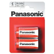 Panasonic R14RZ-2BP, C Size Battery, fig. 1