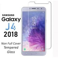 SAMSUNG GALAXY J4 2018 TEMPERED GLASS SCREEN PROTECTOR, fig. 1