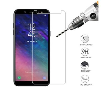 Galaxy A6 2018 Screen Protector, Galaxy A6 2018 Tempered Glass, fig. 5