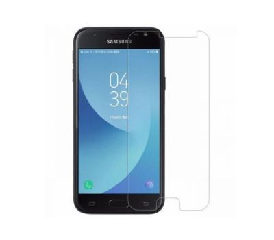 SAMSUNG GALAXY J4 2018 TEMPERED GLASS SCREEN PROTECTOR, fig. 2