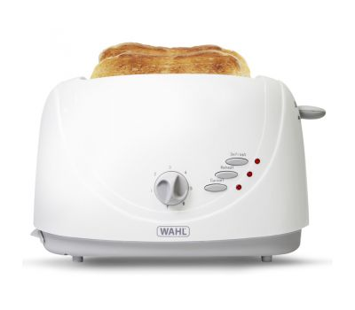 Wahl ZX515, 2 Slice Toaster - White, fig. 1